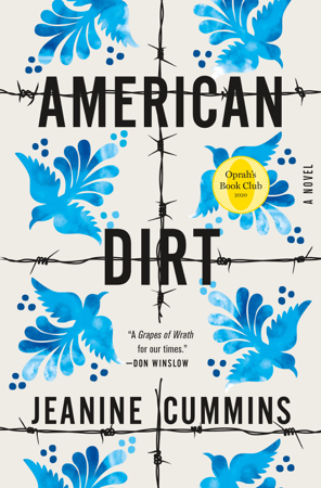 American Dirt (Oprah's Book Club) - Jeanine Cummins