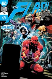 The Flash (2016-) #756