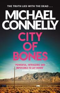 City Of Bones Door Michael Connelly Boekomslag