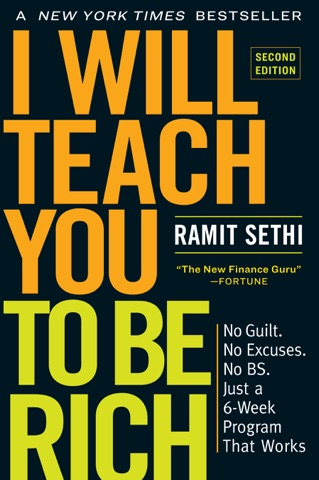 I Will Teach You to Be Rich, Second Edition PDF Download