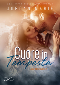 Cuore in tempesta Book Cover