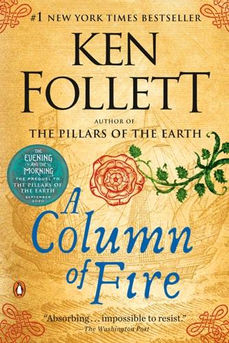 A Column of Fire E-Book Download