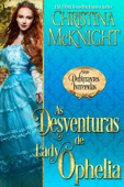 As Desventuras de Lady Ophelia Book Cover