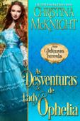 As Desventuras de Lady Ophelia Book Cover