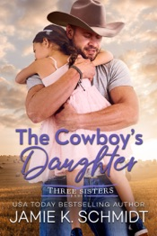 Download The Cowboy's Daughter
