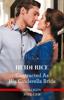 Heidi Rice - Contracted as His Cinderella Bride artwork