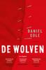 Daniel Cole - De wolven kunstwerk