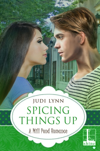 Judi Lynn - Spicing Things Up