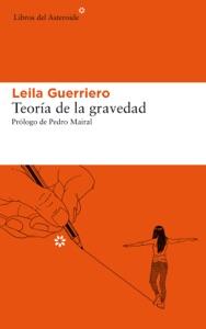 Teoría de la gravedad Book Cover