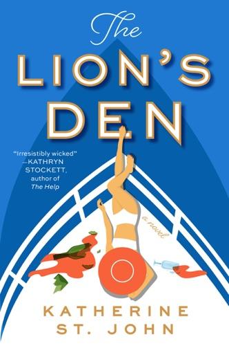 KATHERINE ST. JOHN - The Lion's Den