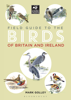 Mark Golley - Field Guide to the Birds of Britain and Ireland artwork
