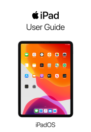 iPad User Guide for iPadOS 13.1