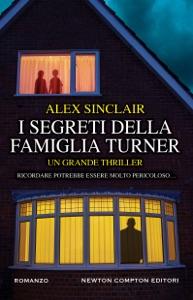 I segreti della famiglia Turner da Alex Sinclair
