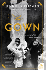 The Gown book
