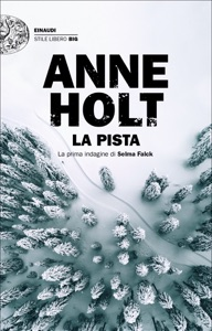 La pista Book Cover