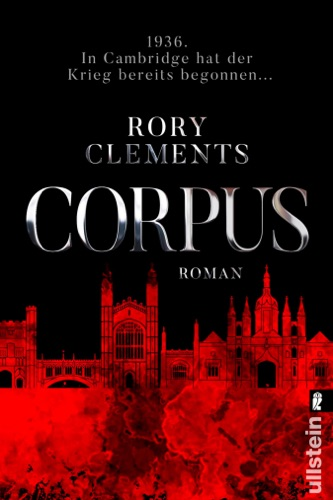 Rory Clements - Corpus