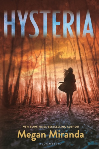 Megan Miranda - Hysteria