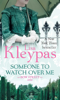 Lisa Kleypas - Someone to Watch over Me bild