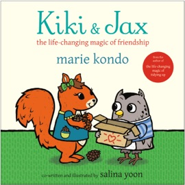 Kiki & Jax PDF Download