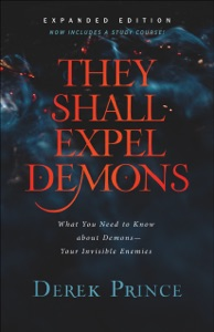 They Shall Expel Demons Book Cover
