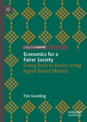 Download Economics for a Fairer Society
