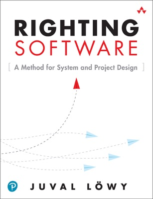 Righting Software, 1/e