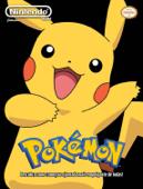 Nintendo World Collection Ed. 3 - Pokémon Book Cover