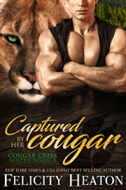 Captured by her Cougar book