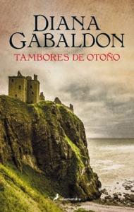 Tambores de otoño (Saga Outlander 4) Book Cover