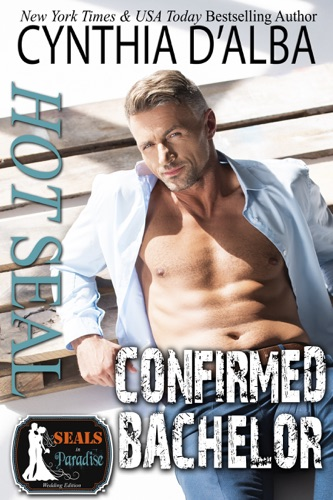 Hot SEAL, Confirmed Bachelor E-Book Download
