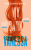 Kate Elizabeth Russell - My Dark Vanessa artwork