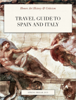 Heather Velasco - Travel Guide to Spain and Italy  artwork