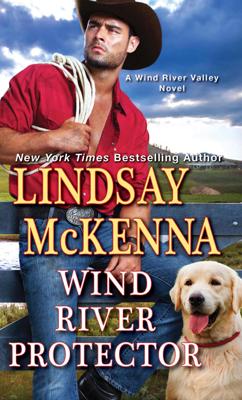 Lindsay McKenna - Wind River Protector book