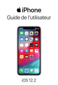 Guide de l'utilisateur de l'iPhone pour iOS 12.2