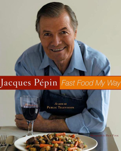 Fast Food My Way Book Cover