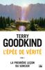 Terry Goodkind - La Première Leçon du Sorcier illustration