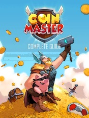 Coins Master - Gamer's Hack, Tips, Guide and Walkthrough