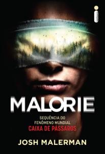 Malorie - Sequência de Bird Box Book Cover