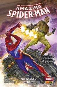 Amazing Spider-Man (2015) 5 Copertina del libro