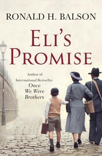 Eli's Promise E-Book Download