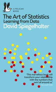 The Art of Statistics Book Cover