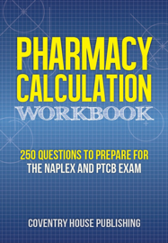 Pharmacy Calculation Workbook