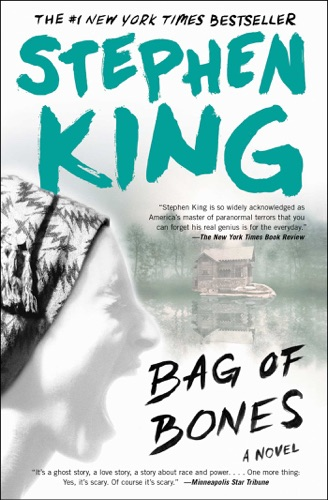 Stephen King - Bag of Bones