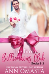The Broke Billionaires Club, Books 1 - 3