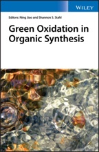 Green Oxidation In Organic Synthesis