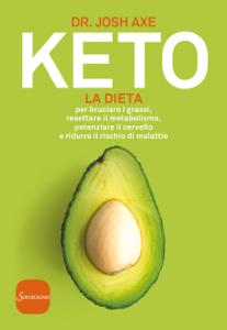 Keto Libro Cover