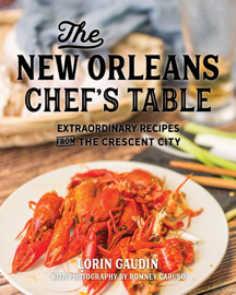The New Orleans Chef's Table