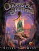 Stefan Bachmann - Cinders and Sparrows artwork