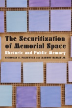 The Securitization Of Memorial Space