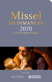 Missel du dimanche 2020 avec supplément